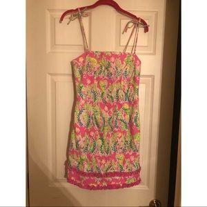 Lilly Millionaire Row Dress